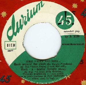 Flo sandon 39 s rock and roll - Musica anos 50 americana ...
