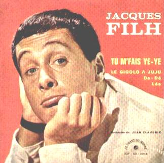 Page Jacques FILH